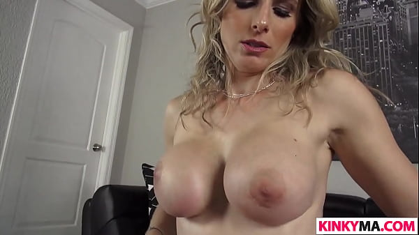 Cory chase, Stepmother