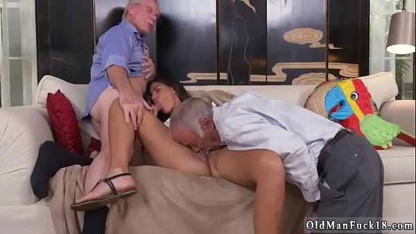 Old and young, Young old, Old daddy, Young and old, Daddy anal