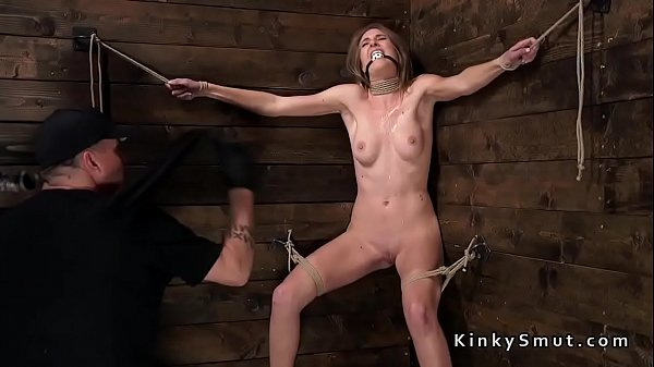 Whip, Tied