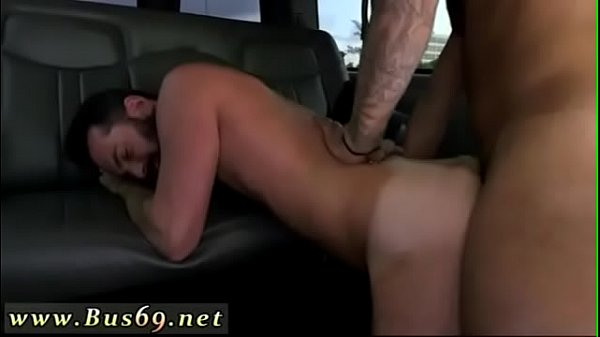 Long hair, Gay first time, First time anal