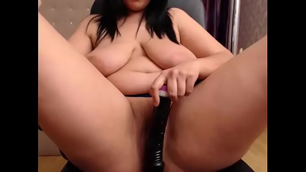 Show, Chubby pussy
