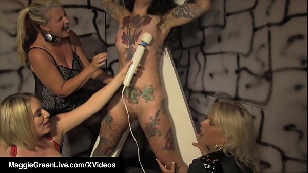 Maggie green, Whip, Mistress t