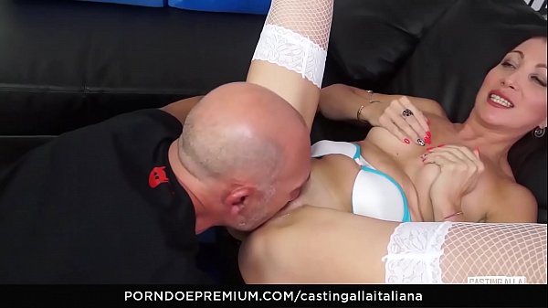 Mature anal, Anal casting, Casting anal, Gape, Anal mature