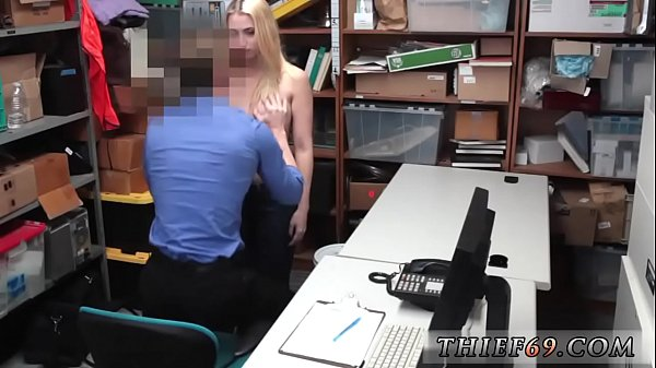 Mother and daughter, Police, Fake, Mother anal