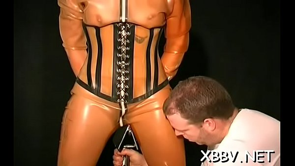 Tied, Forced bdsm