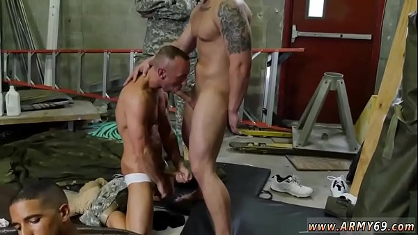 Blow job, Army