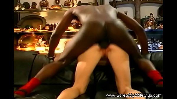 Interracial anal, Anal interracial, Wife bbc