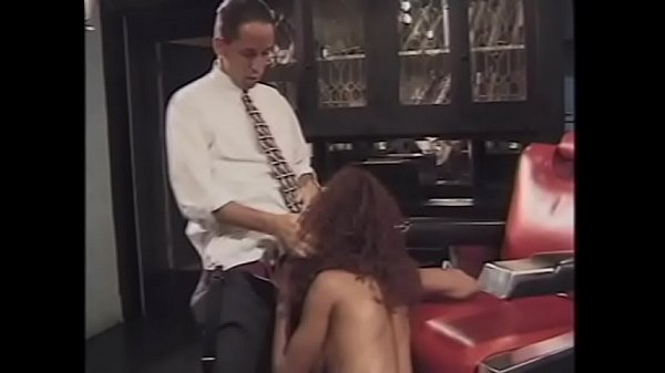 Office, Black anal