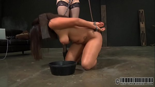 Whipping, Whipped