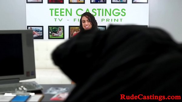 Casting, Bound, Teen casting