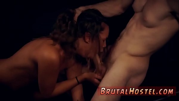 Anal dildo, First time anal, Brutal anal