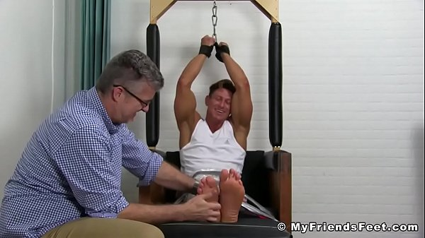 Tied, Tied up, Tickling
