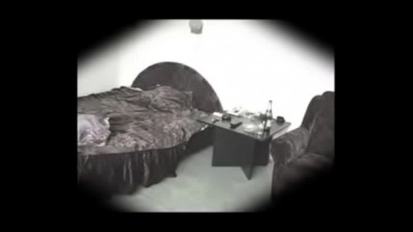Hidden camera, Bedroom