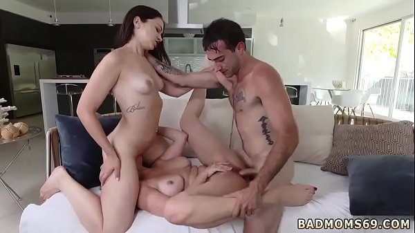 Mom anal, Step, First anal, Anal mom, Mom kitchen