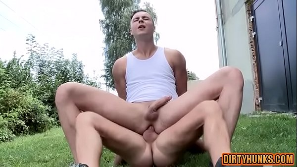 Anal sex, Daddy anal