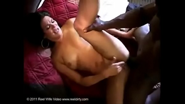 Interracial, Anal interracial