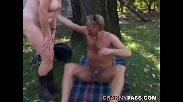Cumshots, Outdoor