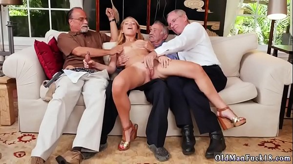Rimming, Amateur threesome
