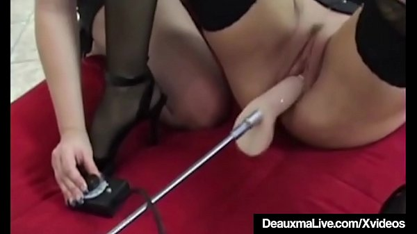 Tied, Mistress, Cougars