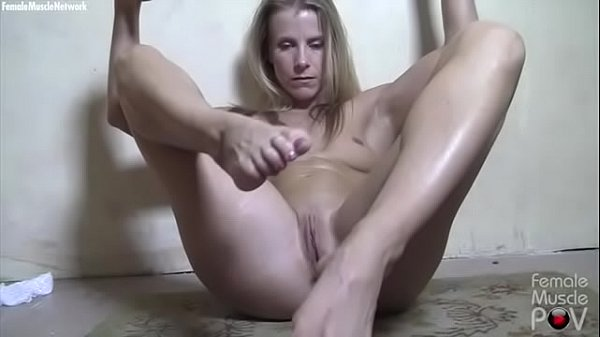 Muscle, Cougar pussy