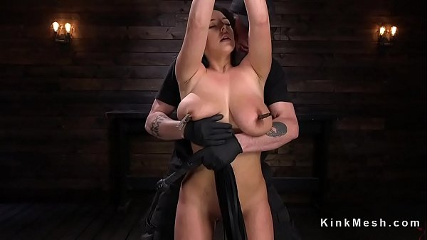 Slave, Caning, Tit