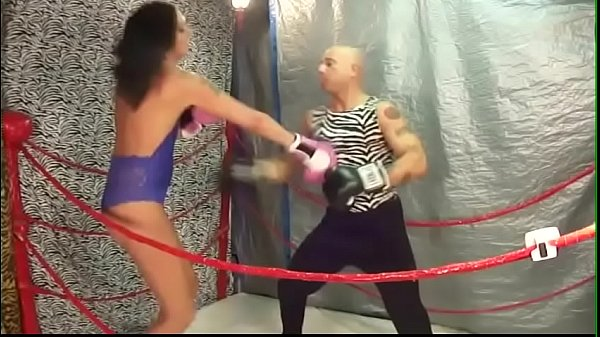 Boxing, Belly punch