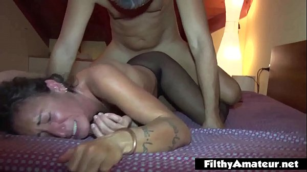 Hairy anal, Passionate, Double penetration, Double anal, Hairy pussy, Eating pussy