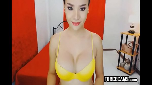 Ladyboy, Asian amateur