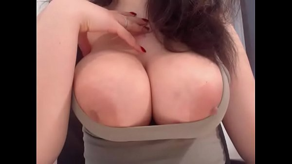 Wife, Shirt, Big tit wife, Big nipple