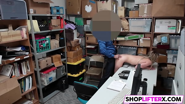 Shoplifter, Helpless