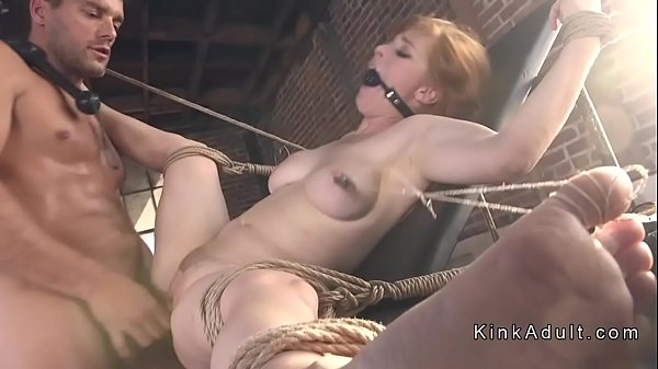 Slave, Whip, Whipped, Chubby fucking