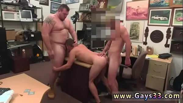 First, First anal, Gay first time