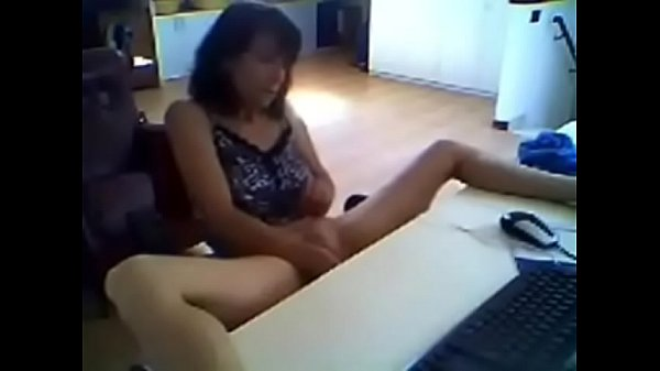Spy, Hidden camera, Secretary, Hidden masturbation