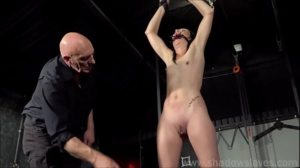 Whipped, Tied tit, Tits torture, Tit torture