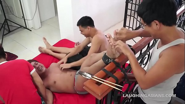 Tickle, Tickles, Asian boy
