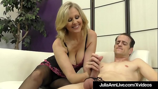 Julia ann, Foot, Julia, Slaves