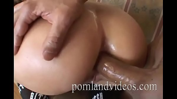 Young anal, Anal big ass
