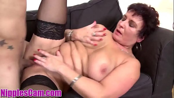 Fuck mom, Young mom, Mature boy, Boy mom