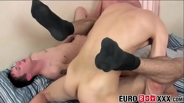 Couple, Foursome, Bed