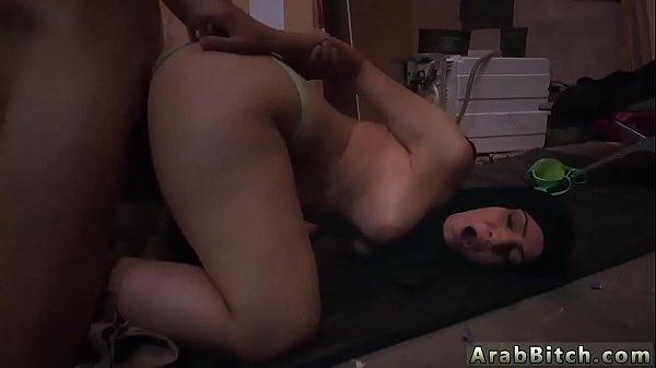 First time sex, Maid sex, Arab anal