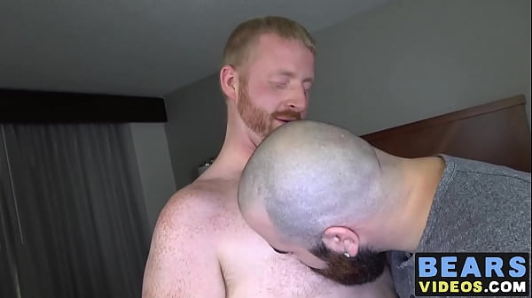 Hairy anal, Hairy daddy