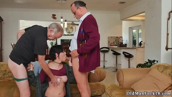 Tickles, Old daddy, Old fuck, Cheerleaders