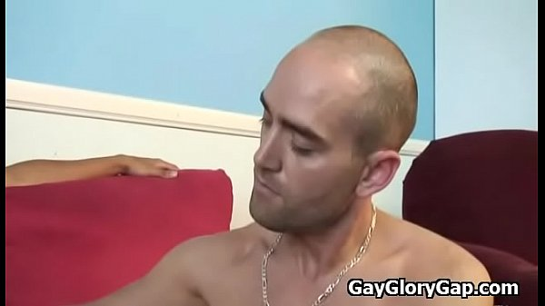 Handjob, Gay sucking, Interracial