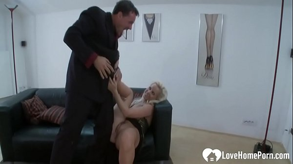 Anal chick