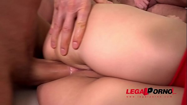 Fishnet, Double anal, Big anal