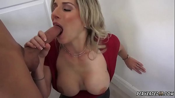 Milf horny, Cory chase