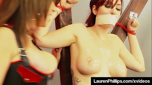 Sara jay, Punishment, Bush, Punished