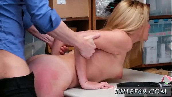 Office, Chubby anal